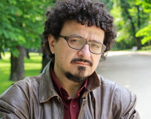 Incontro con lo scrittore Gianni Biondillo – Amabili Confini