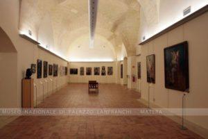 Interno Palazzo lanfranchi