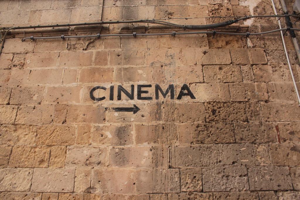 Matera al cinema